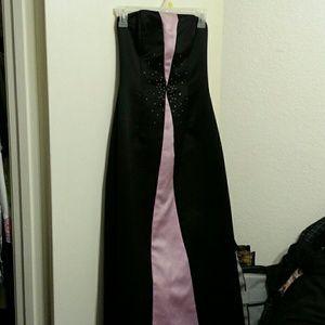 Gunne Sax Dress by Jessica Mcclinock sz 1